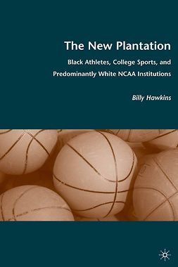Hawkins, Billy - The New Plantation, ebook