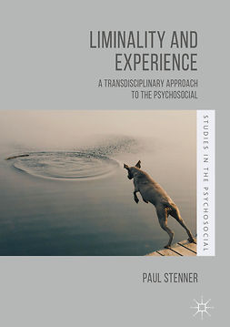 Stenner, Paul - Liminality and Experience, e-kirja