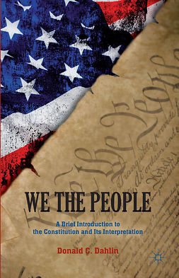 Dahlin, Donald C. - We the People, ebook
