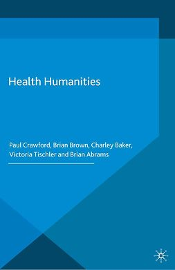 Abrams, Brian - Health Humanities, ebook