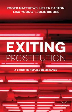 Bindel, Julie - Exiting Prostitution, ebook