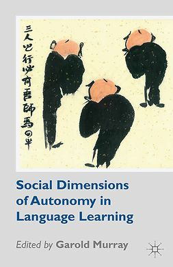 Murray, Garold - Social Dimensions of Autonomy in Language Learning, e-kirja