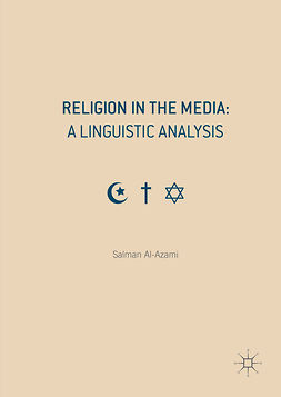 Al-Azami, Salman - Religion in the Media: A Linguistic Analysis, e-kirja