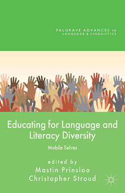 Prinsloo, Mastin - Educating for Language and Literacy Diversity, ebook