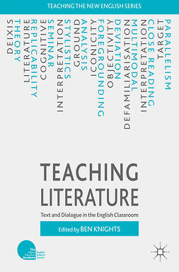 Knights, Ben - Teaching Literature, e-bok