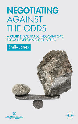 Jones, Emily - Negotiating Against the Odds, ebook