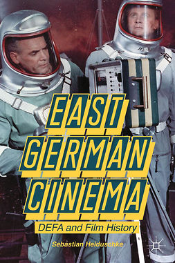 Heiduschke, Sebastian - East German Cinema, ebook