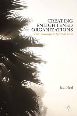 Neal, Judi - Creating Enlightened Organizations, ebook