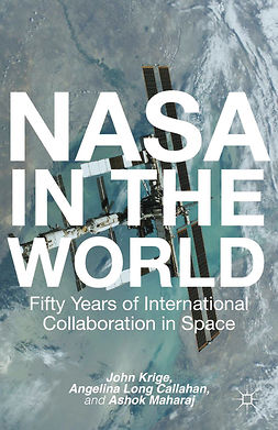 Callahan, Angelina Long - NASA in the World, ebook