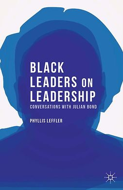 Leffler, Phyllis - Black Leaders on Leadership, ebook