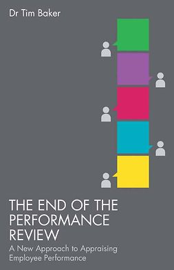 Baker, Tim - The End of the Performance Review, ebook