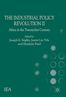 Patel, Ebrahim - The Industrial Policy Revolution II, e-kirja