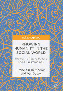 Dusek, Val - Knowing Humanity in the Social World, ebook