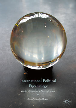 Beyer, Anna Cornelia - International Political Psychology, ebook