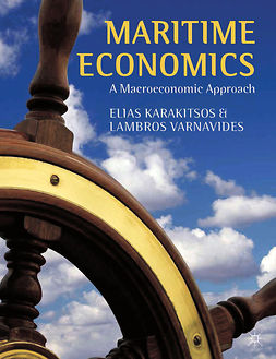 Karakitsos, Elias - Maritime Economics, ebook