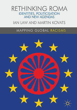 Kovats, Martin - Rethinking Roma, ebook