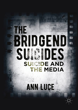 Luce, Ann - The Bridgend Suicides, ebook