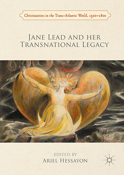 Hessayon, Ariel - Jane Lead and her Transnational Legacy, ebook