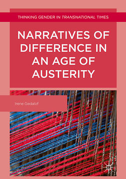 Gedalof, Irene - Narratives of Difference in an Age of Austerity, ebook