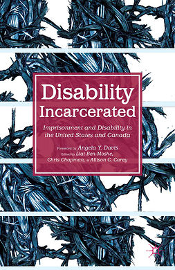 Ben-Moshe, Liat - Disability Incarcerated, ebook