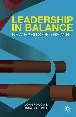 Gravett, Linda S. - Leadership in Balance, ebook
