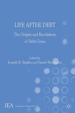 Heymann, Daniel - Life After Debt, e-kirja