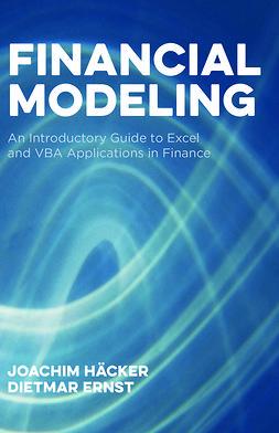 Ernst, Dietmar - Financial Modeling, ebook