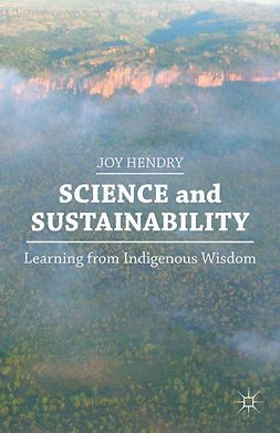 Hendry, Joy - Science and Sustainability, ebook