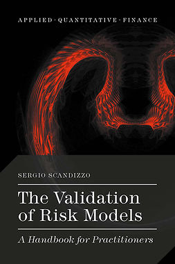 Scandizzo, Sergio - The Validation of Risk Models, e-kirja