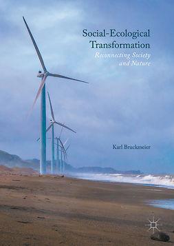 Bruckmeier, Karl - Social-Ecological Transformation, e-kirja