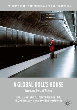 Bollen, Jonathan - A Global Doll's House, ebook
