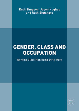Hughes, Jason - Gender, Class and Occupation, ebook