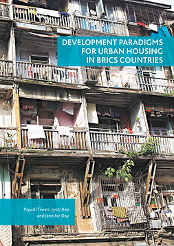 Day, Jennifer - Development Paradigms for Urban Housing in BRICS Countries, ebook