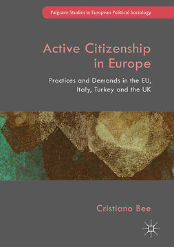 Bee, Cristiano - Active Citizenship in Europe, ebook