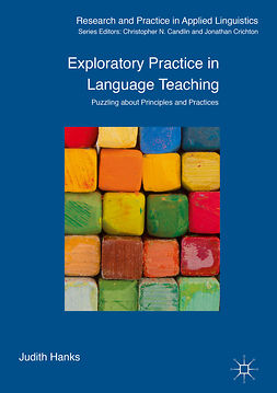 Hanks, Judith - Exploratory Practice in Language Teaching, e-kirja