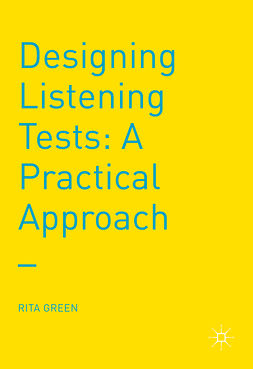 Green, Rita - Designing Listening Tests, ebook