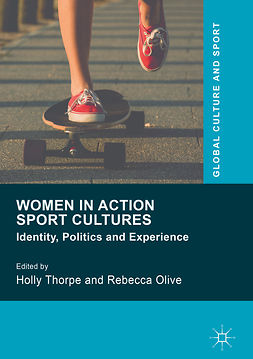 Olive, Rebecca - Women in Action Sport Cultures, ebook