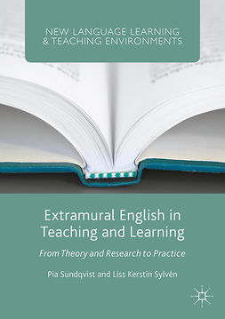 Sundqvist, Pia - Extramural English in Teaching and Learning, e-kirja