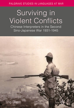 Guo, Ting - Surviving in Violent Conflicts, ebook