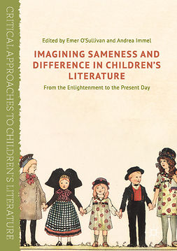 Immel, Andrea - Imagining Sameness and Difference in Children's Literature, ebook