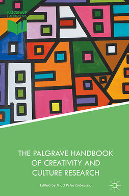 Glăveanu, Vlad Petre - The Palgrave Handbook of Creativity and Culture Research, ebook