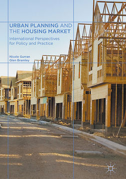 Bramley, Glen - Urban Planning and the Housing Market, ebook