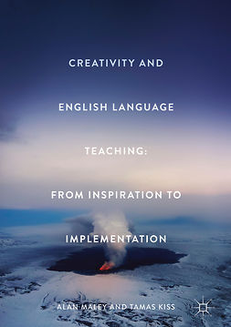Kiss, Tamas - Creativity and English Language Teaching, ebook