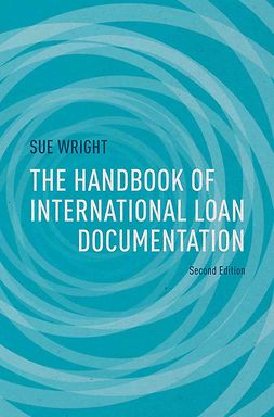 Wright, Sue - The Handbook of International Loan Documentation, ebook