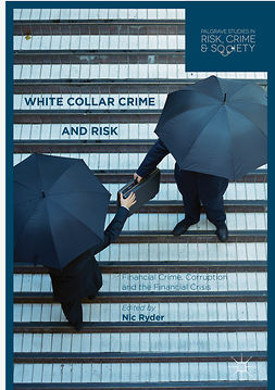 Ryder, Nic - White Collar Crime and Risk, ebook