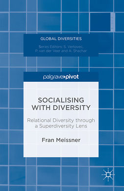 Meissner, Fran - Socialising with Diversity, ebook