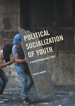 Habashi, Janette - Political Socialization of Youth, e-bok