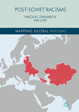 Law, Ian - Post-Soviet Racisms, ebook