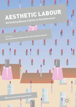Elias, Ana Sofia - Aesthetic Labour, ebook
