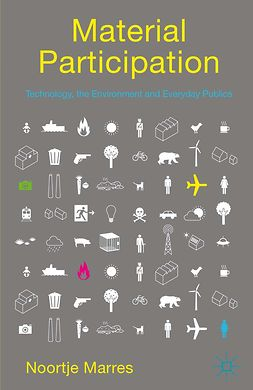 Marres, Noortje - Material Participation, ebook